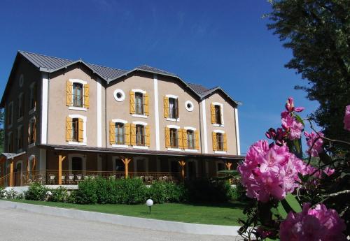 Accommodation in Cransac