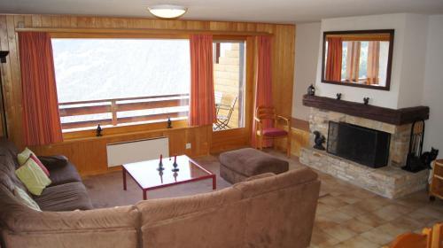 Antika 215 - Apartment - Verbier