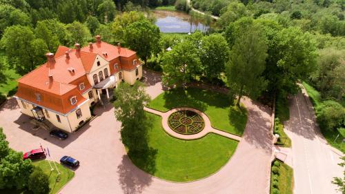 . Liepupe Manor