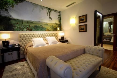 Große Suite Hotel Mirador de Dalt Vila 23
