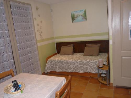 . Chambres d'Hôtes Le Baou