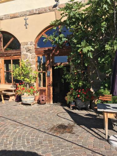 Accommodation in Bolzano