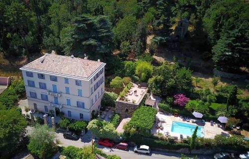 . Mare E Monti - Hôtel de Charme