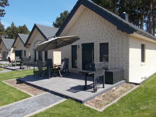 . Baltic Holiday Houses