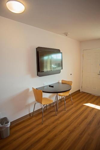 Фото отеля Motel 6 Crescent City Ca