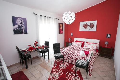 . Villa Regina Accommodation