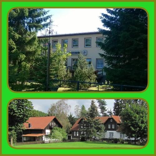 . Harz Resort Waldesruh