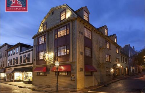 America's Cup Inn Newport - Hotel