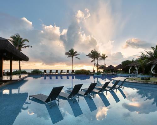 Foto de Zorah Beach Hotel