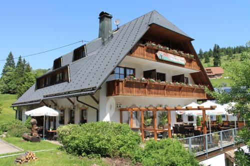 . Hotel & Restaurant Grüner Baum - Die Grüne Oase Am Feldberg