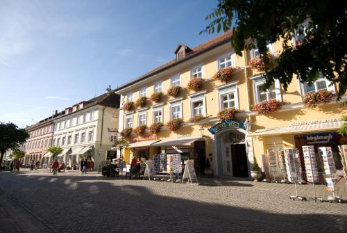. Hotel Post Murnau