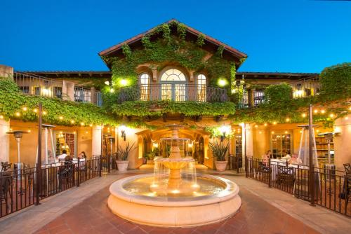 Hotel Los Gatos - Los Gatos, CA CA 95030