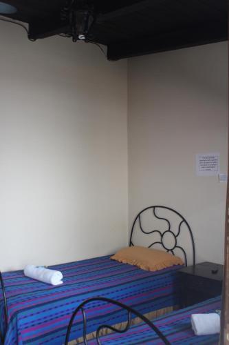 Hotel Calle Ancha salas fotos