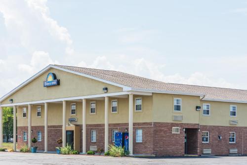 Days Inn By Wyndham Amherst - Amherst, OH 44001