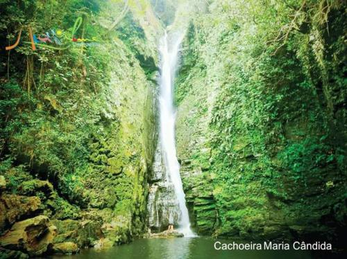 Foto de Acqualume Cachoeiras