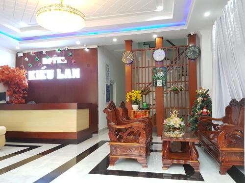 . Kieu Lan Hotel