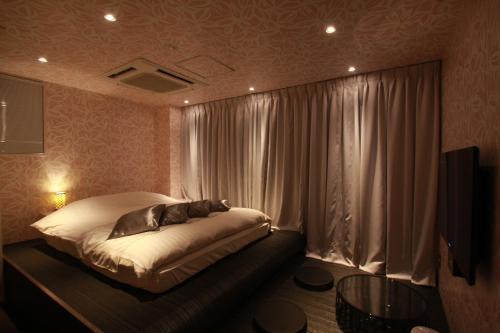 Edoyado酒店(僅限成人) Hotel Edoyado (Adult Only)