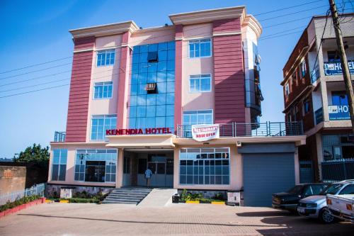 Kenendia Hotel