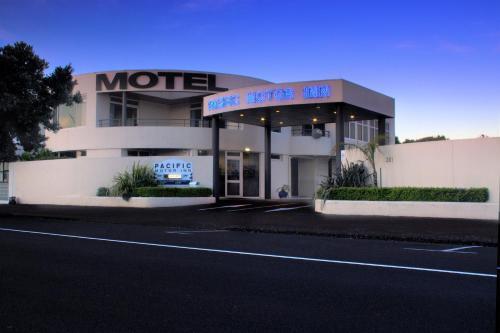 Pacific Motor Inn