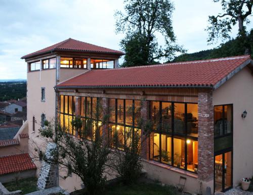 . Domaine Saint-Roch Hotel Spa