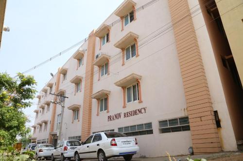 . Pranov Residency