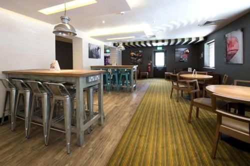 Premier Inn London Edgware photo 26