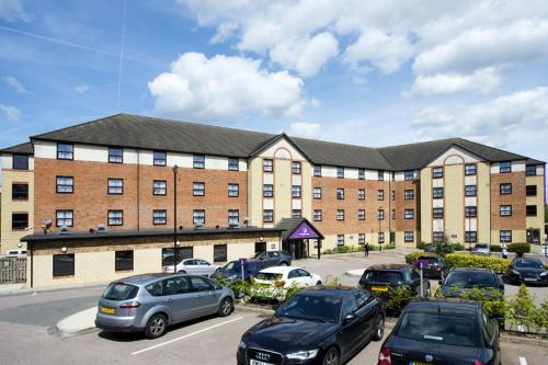 Premier Inn London Edgware photo 34