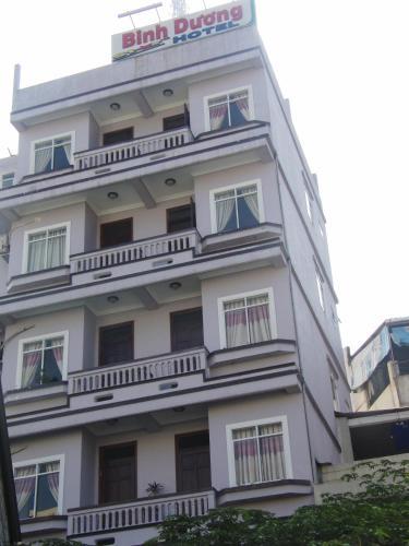 Hotel Star Binh Duong Hotel