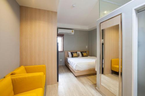 GN Luxury Hostel photo 7