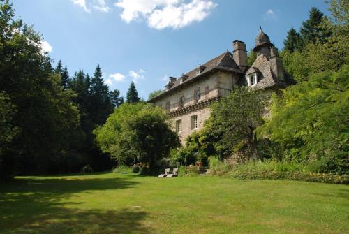 Accommodation in Saint-Julien-aux-Bois