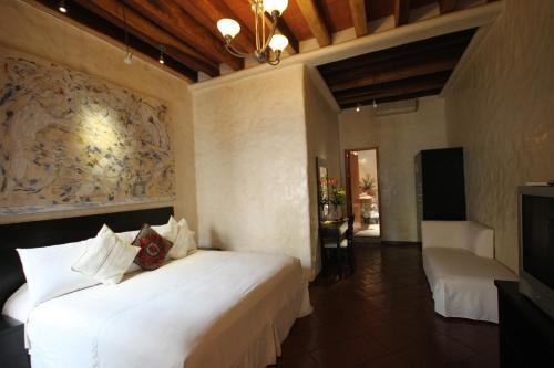 Casa Catrina, Oaxaca