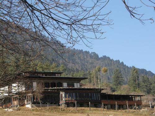Wangchuk Lodge Gangtey, Gangte