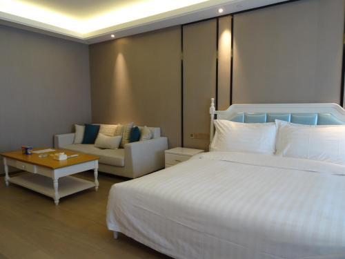 Guanhu Apartment photo 3