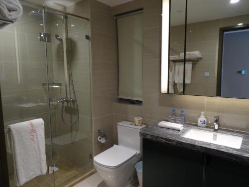 Guanhu Apartment photo 4