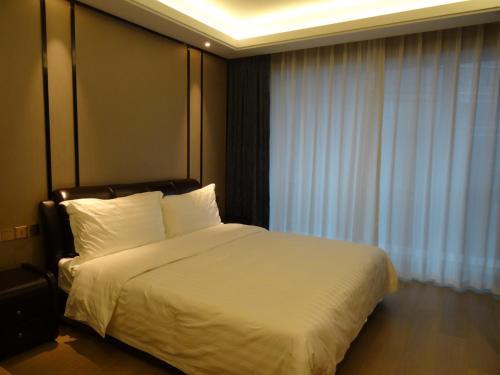 Guanhu Apartment photo 5
