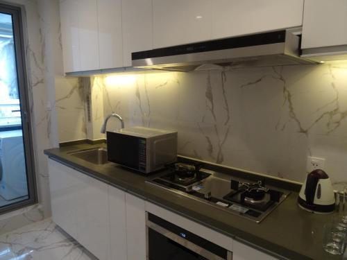Guanhu Apartment photo 7