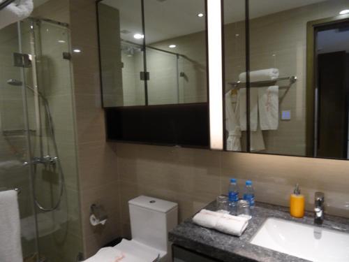 Guanhu Apartment photo 9