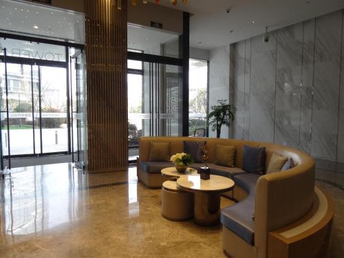 Guanhu Apartment photo 10