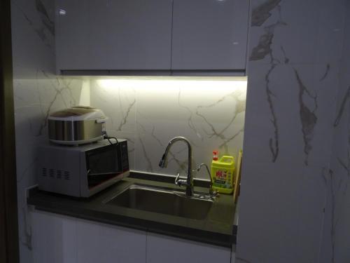 Guanhu Apartment photo 11