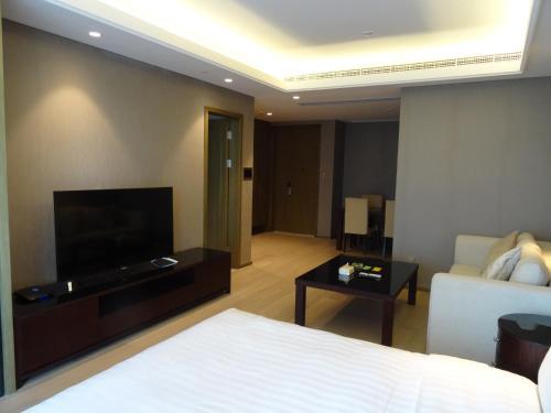 Guanhu Apartment photo 12