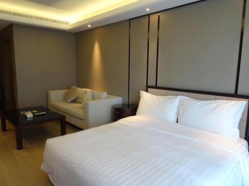 Guanhu Apartment photo 13