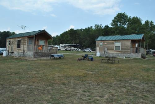 . Wilmington Camping Resort