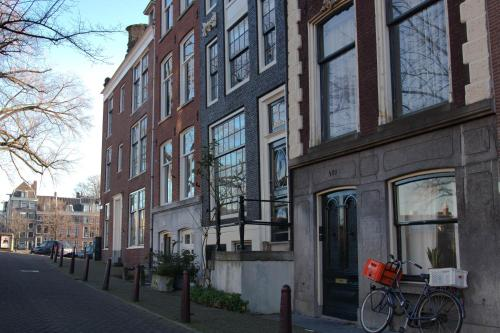 Amsterdam Canal Suites photo 24