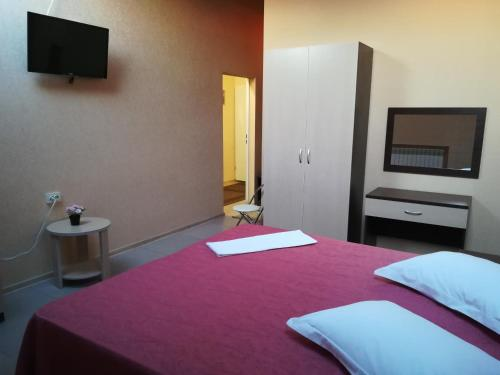 Hotel Evronomer