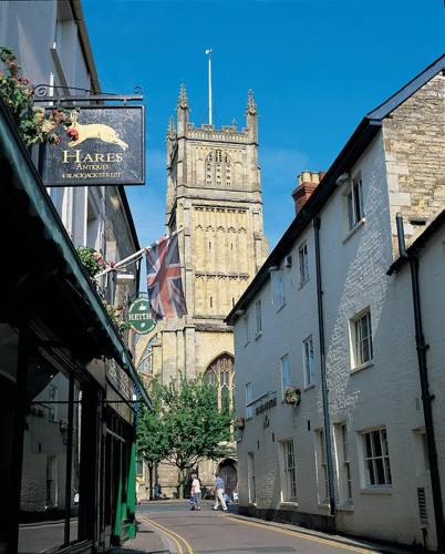New Brewery Arts, Brewery Court, Cirencester, Gloucestershire, GL7 1JH, United Kingdom.