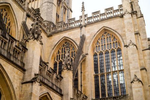 James St West, Bath, BA1 2DA, United Kingdom.