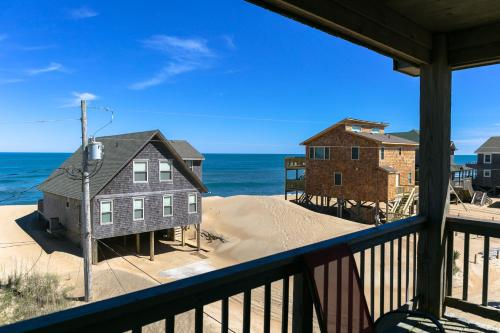 Outer Banks Motel-Cape and Tower Cottages
