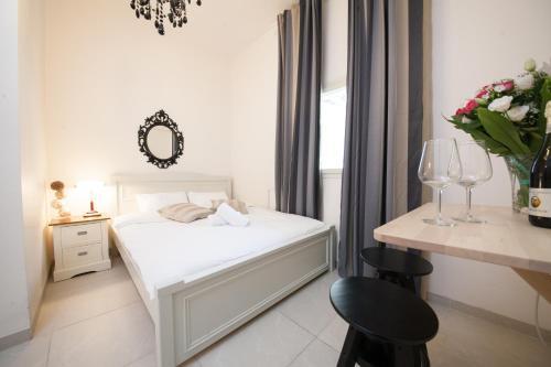 Hotel Jonathan Hotel in Ben Yehuda