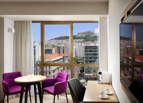 Foto - Athens Tiare Hotel