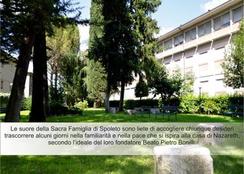 . Casa Religiosa Di Ospitalità Nazareno